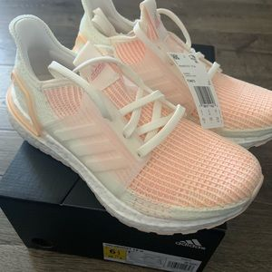 adidas Shoes - Adidas women's UltraBoost 19 shoe F34073 Size 6.5